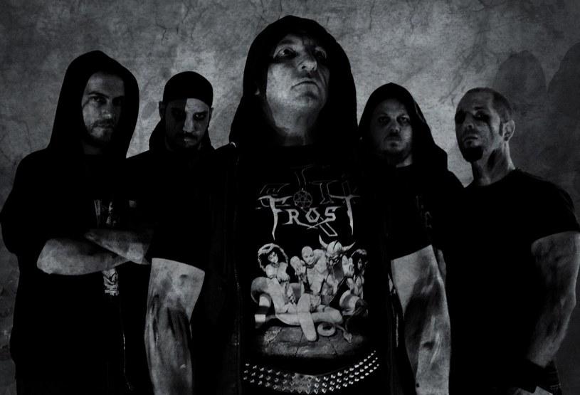 """Pionierzy greckiego black metalu z Varathron przygotowali nowy materiał """"The Confessional Of The Black Penitents""""."""