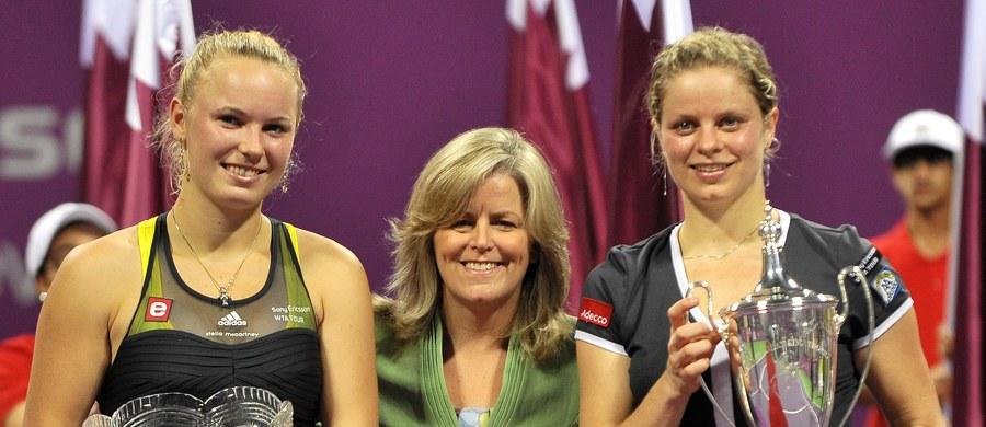 Szefowa Women's Tennis Association Stacey Allaster z przyczyn osobistych zrezygnowała ze stanowiska. 52-letnia Kanadyjka kierowała organizacją zajmującą się kobiecym tenisem od 2009 roku.