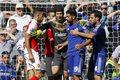 Diego Costa zdyskwalifikowany, Gabriel może grać