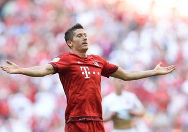 Bundesliga: Lewandowski bohaterem Bayernu. Strzelił 5 bramek w 9 minut!