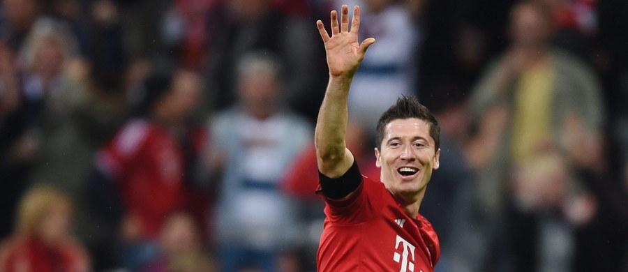 9 minut, 5 kontaktów z piłką, 5 goli - Robert Lewandowski napisał nową kartę w historii światowego futbolu! Niesamowitego dokonał w drugiej połowie wczorajszego meczu Bayernu Monachium z VfL Wolfsburg. Co oczywiste, internet zareagował zachwytem. Zobaczcie najciekawsze memy i tweety!