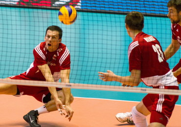 PŚ siatkarzy: Polacy przegrali z Włochami. Na razie koniec marzeń o awansie do Rio?