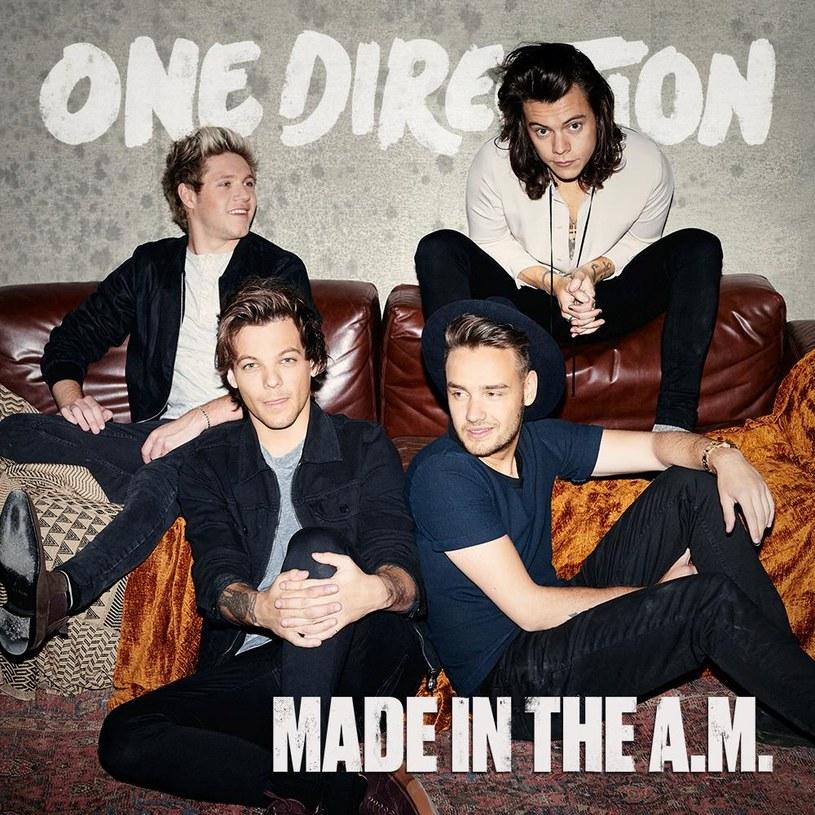 """""""Made In The A.M."""" to tytuł nowej płyty One Direction i zarazem pierwszego albumu nagranego już po odejściu Zayna Malika."""