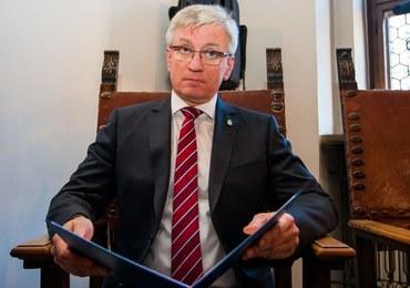 """Prezydent Poznania broni współpracownika. """"To nie mobbing, to reakcja na moje wysokie wymagania"""""""