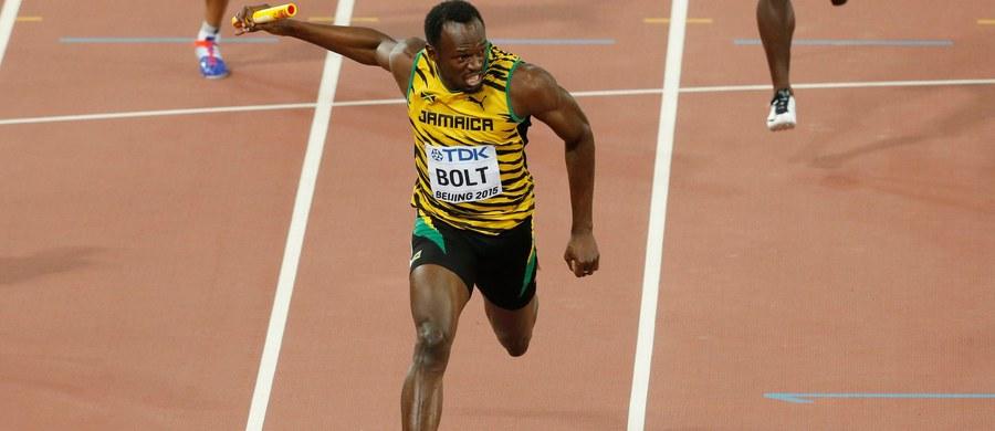 """Hidekichi Miyazaki, 105-letni Japończyk, który pobił rekord świata w swojej kategorii wiekowej w biegu na 100 metrów, chciałby zmierzyć się na bieżni z Jamajczykiem Usainem Boltem. """"Zawsze marzyłem o tym, aby ścigać się z Boltem. Dwa-trzy lata temu Bolt przyjechał do Japonii i chciał się ze mną spotkać. Ktoś próbował się ze mną skontaktować w tej sprawie, ale nie było mnie w domu. Bardzo tego żałowałem"""" - powiedział Miyazaki agencji AFP."""
