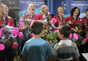 10 lat temu polskie siatkarki obroniły tytuł mistrzyń Europy