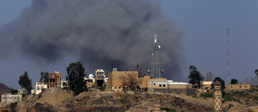Co najmniej 25 osób zginęło, a kilkadziesiąt zostało rannych w podwójnym zamachu bombowym na meczet w stolicy Jemenu Sanie - poinformowały miejscowe służby medyczne. Ataków dokonano w pierwszy dzień muzułmańskiego święta Id al-Adha, czyli Święta Ofiarowania.