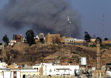 Jemen: Podwójny zamach samobójczy, co najmniej 25 ofiar
