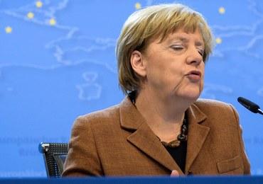 Niemcy: Merkel chce stałego systemem rozdziału uchodźców