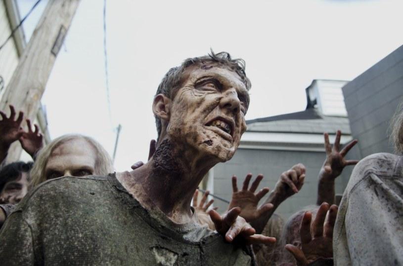Szósty sezon najbardziej popularnej serii o zombie już 12 października zadebiutuje na kanale FOX.