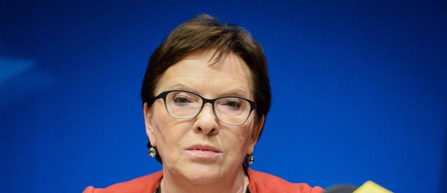 Szefowa polskiego rządu zgodziła się podczas szczytu UE w Brukseli na powstanie europejskiej Straży Granicznej. A to oznacza zgodę, by także naszych zewnętrznych granic mogły strzec zagraniczne służby, na przykład niemieckie czy francuskie. Premier Ewa Kopacz nie widzi żadnego problemu w tym oddaniu Unii – ważnego elementu polskiej suwerenności państwowej.