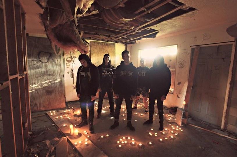 """""""Throes Of Mankind"""" - to tytuł debiutanckiego album florydzkiej grupy Culture Killer."""