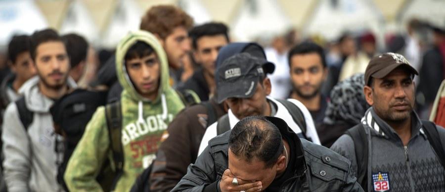Polscy pogranicznicy szykują się na powstanie nowego szlaku podróży uchodźców i imigrantów z Bliskiego Wschodu w głąb Europy - ustalił reporter RMF FM. Niemiecka prasa ujawniła, że na greckiej wyspie Kos, wśród uchodźców krąży mapka sugerująca trasę do Niemiec przez Bułgarię, Rumunię, Ukrainę i Polskę.