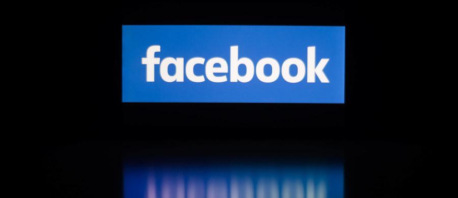 """Miliony użytkowników Facebooka mają problem z dostępem do swoich kont. """"Przepraszamy, coś poszło nie tak. Pracujemy nad tym i naprawimy to tak szybko, jak to możliwe"""" – taki komunikat może przeczytać część użytkowników."""