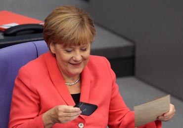 Merkel: Będzie więcej pieniędzy dla uchodźców