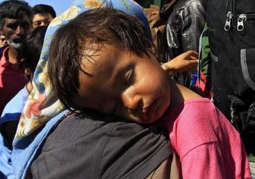 UNICEF: Jedna czwarta uchodźców to dzieci