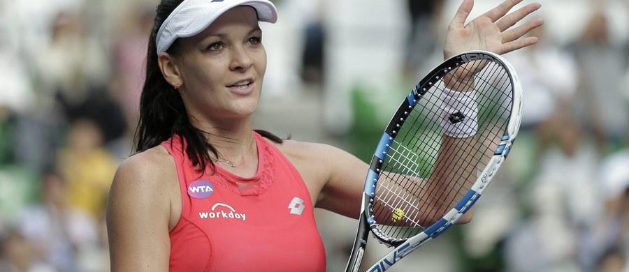 Rozstawiona z numerem siódmym Agnieszka Radwańska pokonała Szwajcarkę Belindę Bencic (8.) 6:2, 6:2 w finale turnieju WTA Tour na twardych kortach w Tokio (pula nagród 1 mln dol.). Polka w całych zawodach nie straciła ani jednego seta.