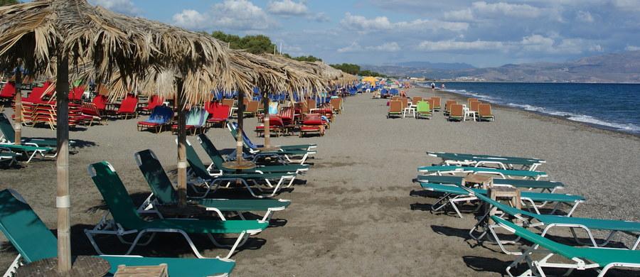 Ponad setka turystów z Polski utknęła na greckiej wyspie Kos. Opóźnia się start ich samolotu – alarmował nas na Gorącą Linię RMF FM słuchacz Robert.