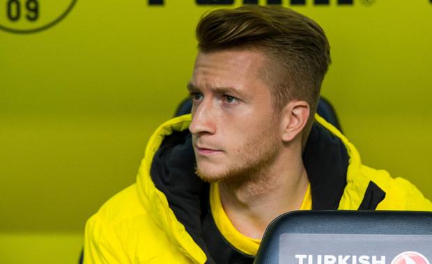 Prokuratura w Dortmundzie zamknęła śledztwo dotyczące prowadzenia samochodu bez prawa jazdy przez piłkarza miejscowej Borussii Marco Reusa. 25-letni zawodnik już w ubiegłym roku został ukarany za to przewinienie grzywną w wysokości 540 tysięcy euro.