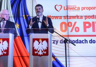 KW Nowoczesna pozywa liderów Zjednoczonej Lewicy ws. Ryszarda Petru