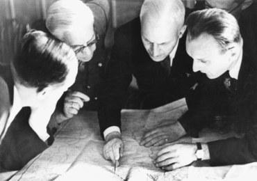 """Drugi pakt Ribbentrop-Mołotow. 76 lat temu III Rzesza i ZSRS podpisały układ """"O granicy i przyjaźni"""""""