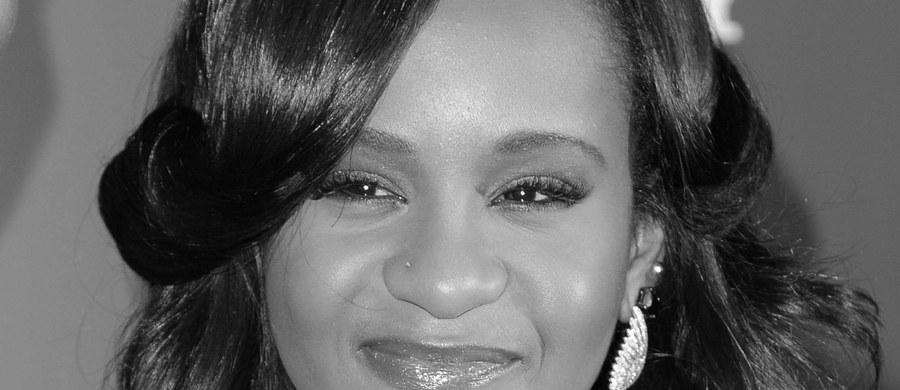Znana jest przyczyna śmierci Bobbi Krisitny Brown - córki piosenkarki Whitney Houston i Bobbi'ego Browna - która zmarła w szpitalu 26 lipca. Sąd stanu Georgia zdecydował jednak, że wyniki sekcji zwłok nie zostaną ujawnione.