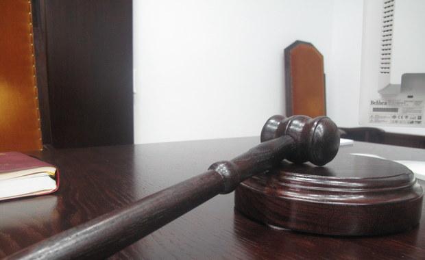 Miał być skazany za terroryzm, skończyło się tylko na wyroku na nielegalne posiadanie i przewożenie broni. Czeczen Artur N. trafi do więzienia na 3 lata.