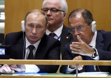 Putin w ONZ: Nikt oprócz Assada nie walczy w ISIS w Syrii