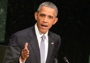 Barack Obama: Jesteśmy gotowi do współpracy ws. Syrii. Także z Rosją i Iranem