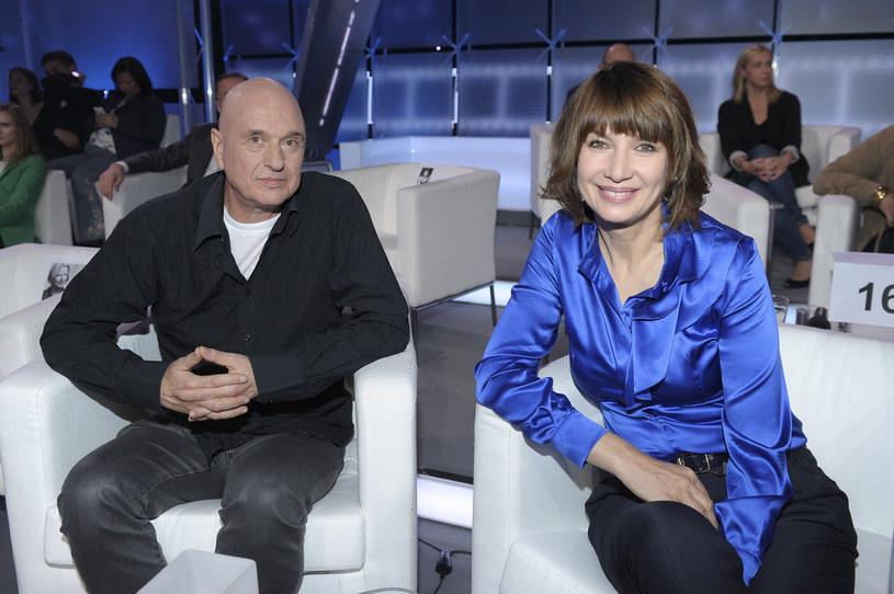 Grażyna Wolszczak i Cezary Harasimowicz zwyciężyli w 3. edycji Wielkiego Testu o Polskim Filmie. W finale pokonali duet Tamara Arciuch-Bartek Kasprzykowski.