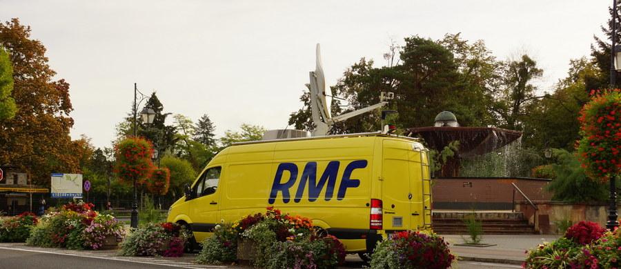 Turek, Ryki, Cieszanów, Goleniów, Kuźnia Raciborska, a może Jeziorany? W jednym z tych miast w sobotę pojawi się nasz reporter i żółto-niebieski wóz satelitarny. To wy, jak co tydzień, wybierzecie Twoje Miasto w Faktach RMF FM. Do czwartkowego południa czekamy na Wasze głosy w sondzie na RMF 24. Zapraszamy!
