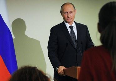 Władimir Putin nie będzie walczył o reelekcję?