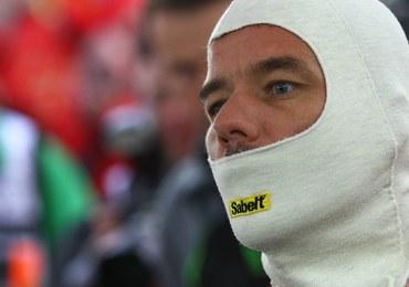 """Sebastien Loeb zadebiutuje w Rajdzie Dakar. """"Wygrać? To było coś bardzo emocjonalnego"""""""