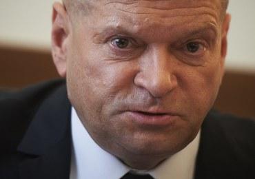 Krzysztof Rutkowski ostatecznie skazany za pranie brudnych pieniędzy