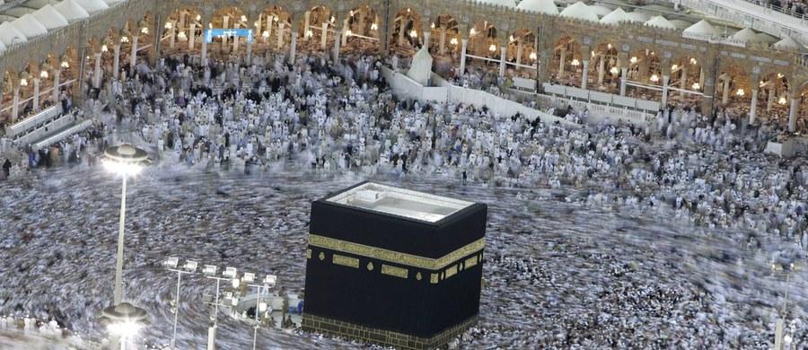 Ponad tysiąc osób, a nie jak podawano wcześniej oficjalnie 769, zginęło podczas hadżdżu, czyli dorocznej pielgrzymki muzułmanów do Mekki w ubiegłym tygodniu. Taka informację podała BBC powołując się na przedstawicieli władz różnych krajów.