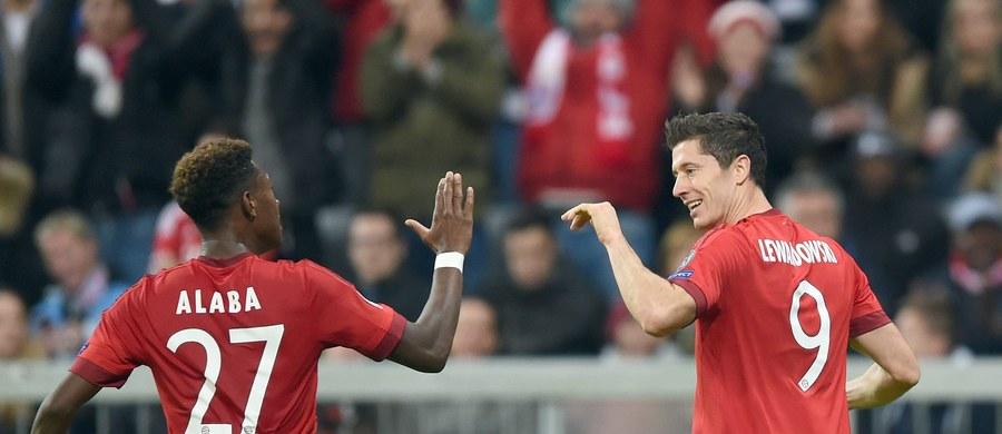 Trzy gole strzelił Robert Lewandowski Dynamu Zagrzeb w meczu Ligi Mistrzów. Dały one Polakowi kolejny rekord. Snajper Bayernu Monachium został najskuteczniejszym polskim piłkarzem w historii europejskich pucharów.