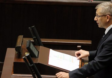 Kwiatkowski sfałszował sprawozdanie z działalności NIK za 2013 rok? Prokuratura to sprawdza