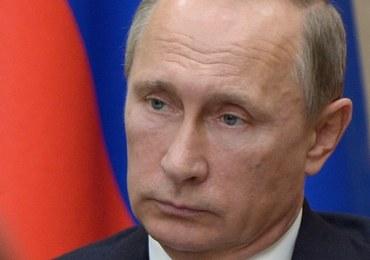 """Cerkiew: Rosja będzie prowadzić w Syrii """"świętą wojnę"""""""