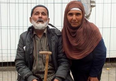 110-letni Afgańczyk dotarł do Bawarii. Wędrował przez miesiąc