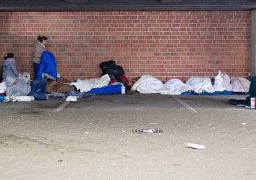 Władze mogą rekwirować budynki gospodarcze dla uchodźców