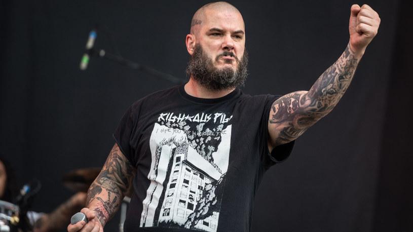 Niezmordowany Philip Anselmo, były wokalista Pantery, a obecnie frontman Down i Superjoint, zaangażował się w nowy projekt pod nazwą Scour.