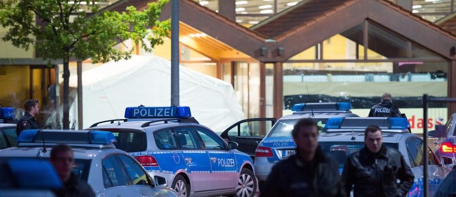 Około 200 osób pobiło się w ośrodku dla uchodźców w Hamburgu, na północy Niemiec. Bilans starć jest nieznany, ale AFP pisze, że jest wielu rannych. Sytuacja uspokoiła się dopiero, gdy interweniowała policja.