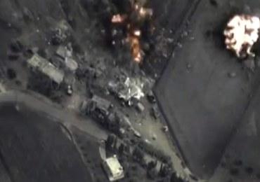 Rosja przerzuciła do Syrii samoloty i śmigłowce. Ekspert: ISIS nam odpowie. Będą zamachy