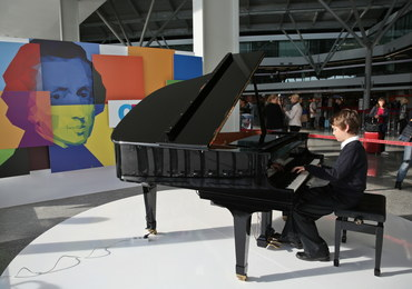 Chopin zamiast kampanii