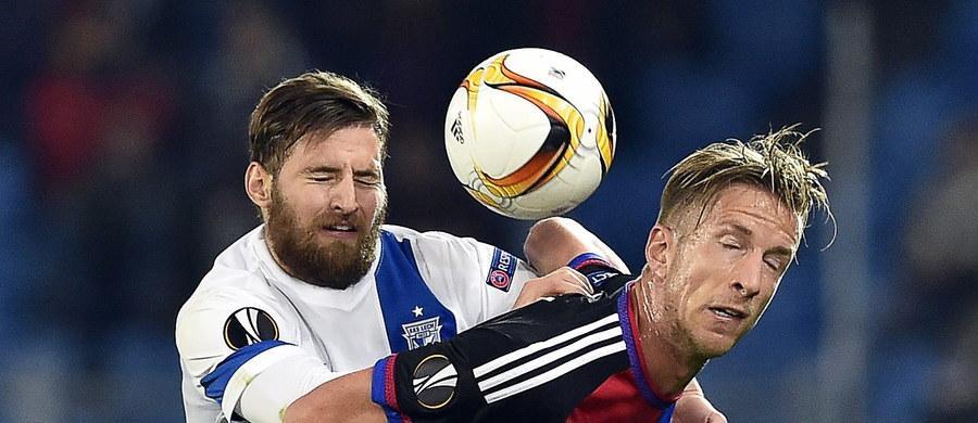Piłkarze Lecha Poznań przegrali na wyjeździe z FC Basel 0:2 (0:0) w meczu drugiej kolejki grupy I Ligi Europejskiej. Kolejne spotkanie mistrzowie Polski zagrają 22 października we Włoszech z Fiorentiną.