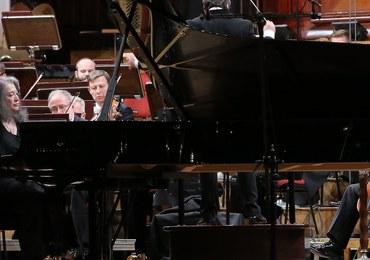 Konkurs Chopinowski: Argentyńscy pianiści wystąpili na uroczystej inauguracji