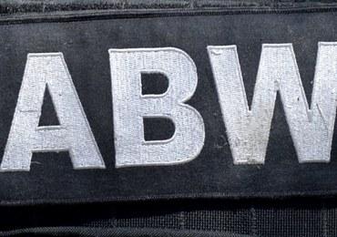 Zakrapiana impreza w siedzibie ABW pod Warszawą. Nie żyje jeden z pracowników