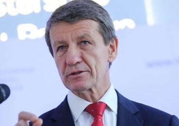 Minister skarbu: Terminal LNG - koniec budowy w październiku, pierwszy statek jeszcze w tym roku