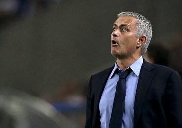 Jose Mourinho o złej passie Chelsea: To wspaniałe negatywne doświadczenie