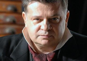 Krzysztof Globisz pokazał się publicznie pierwszy raz po udarze
